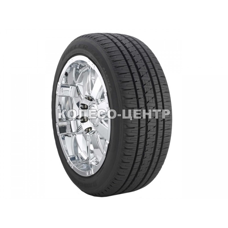 Bridgestone Dueler H/L Alenza 255/55 R20 107H