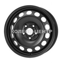 ALST (KFZ) 9915 Volkswagen 6,5x16 5x112 ET50 DIA57,1 (black)