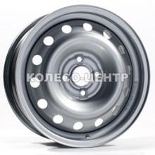 Steel Daewoo 5x13 4x100 ET46 DIA56,6 (metallic)