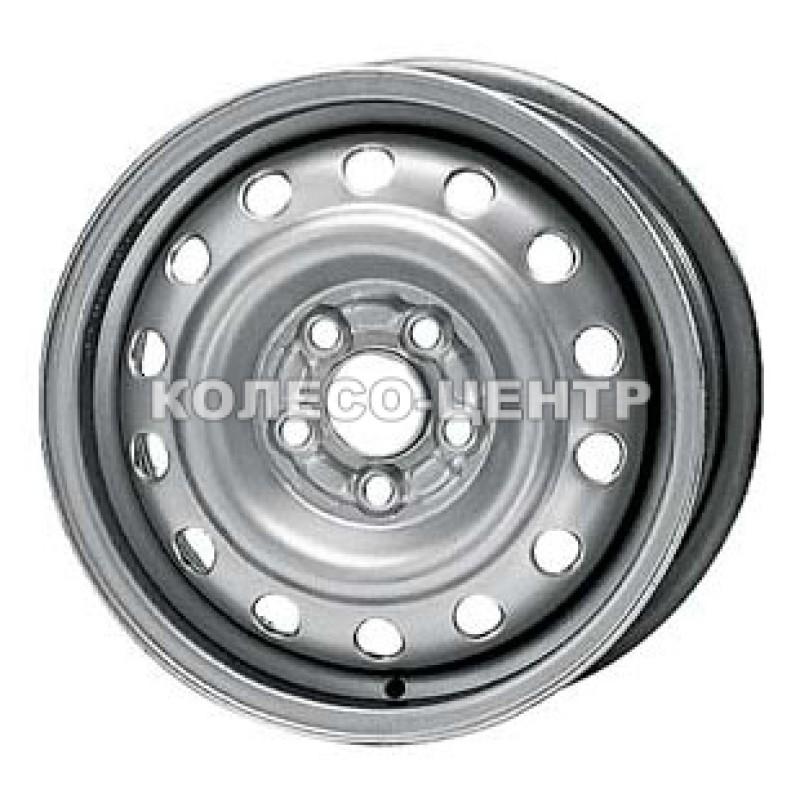 Steel Noname 4,5x13 3x256 ET30 DIA228 (silver)