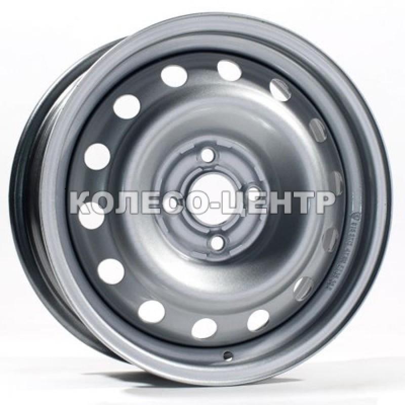Steel ВАЗ 5x13 4x98 ET35 DIA58,6 (silver)
