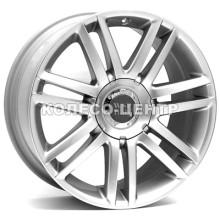 WSP Italy Audi (W544) Pavia 7,5x17 5x100/112 ET35 DIA57,1 (silver)