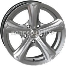 RS Wheels 734 7x15 5x112 ET38 DIA68 (RS)