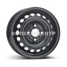 ALST (KFZ) 3260 Opel 5x13 4x100 ET49 DIA56,6 (silver)