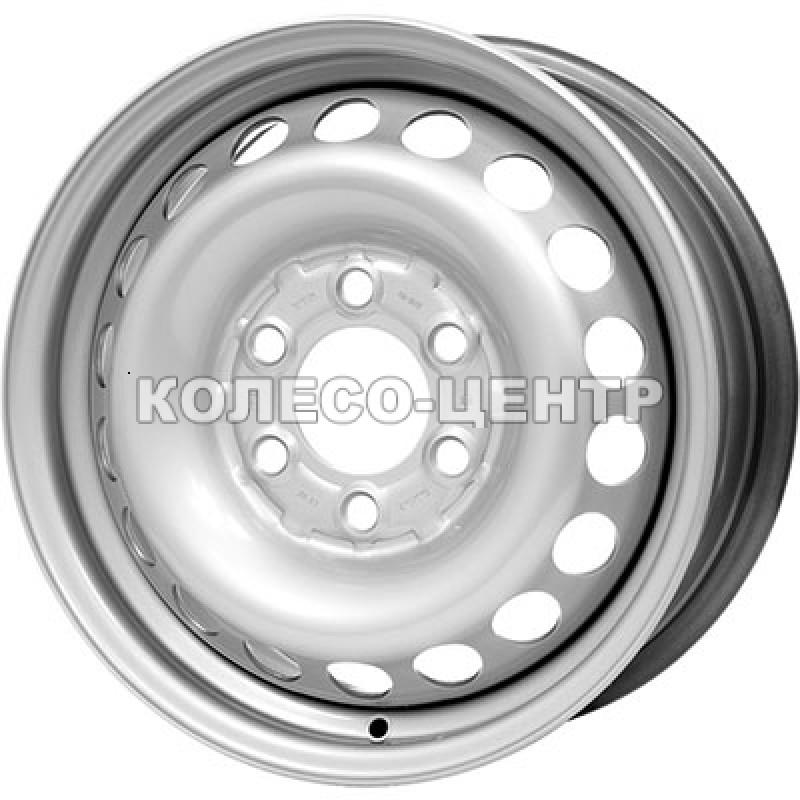 ALST (KFZ) 6131 6,5x16 6x130 ET54 DIA84,1 (silver)