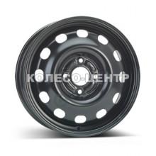 ALST (KFZ) 8520 Ford 6x15 4x108 ET49,5 DIA63,4 (black)