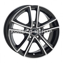 Autec Yukon 8x18 5x112 ET35 DIA70,1 (black polished)