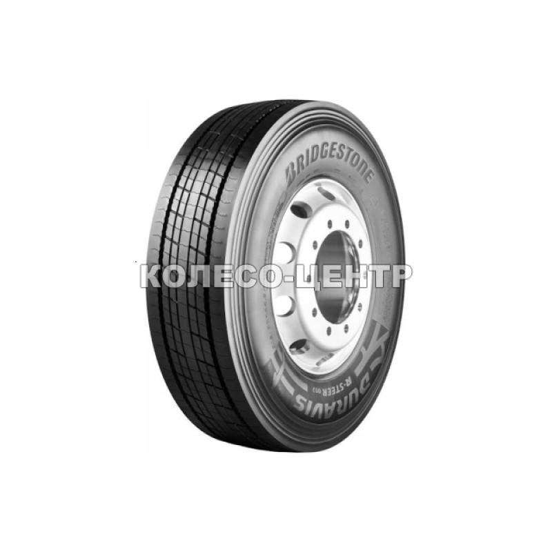 Bridgestone Duravis R-Steer 002 Evo (рулевая) 385/65 R22,5