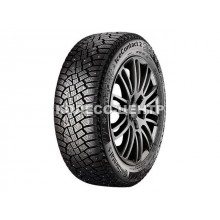 Continental IceContact 2 265/50 R20 111T XL (шип)