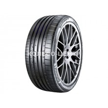 Continental SportContact 6 285/45 ZR21 113Y XL ContiSilent AO