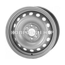 Евродиск 64K42J 6x15 5x120 ET42 DIA72,6 (silver)