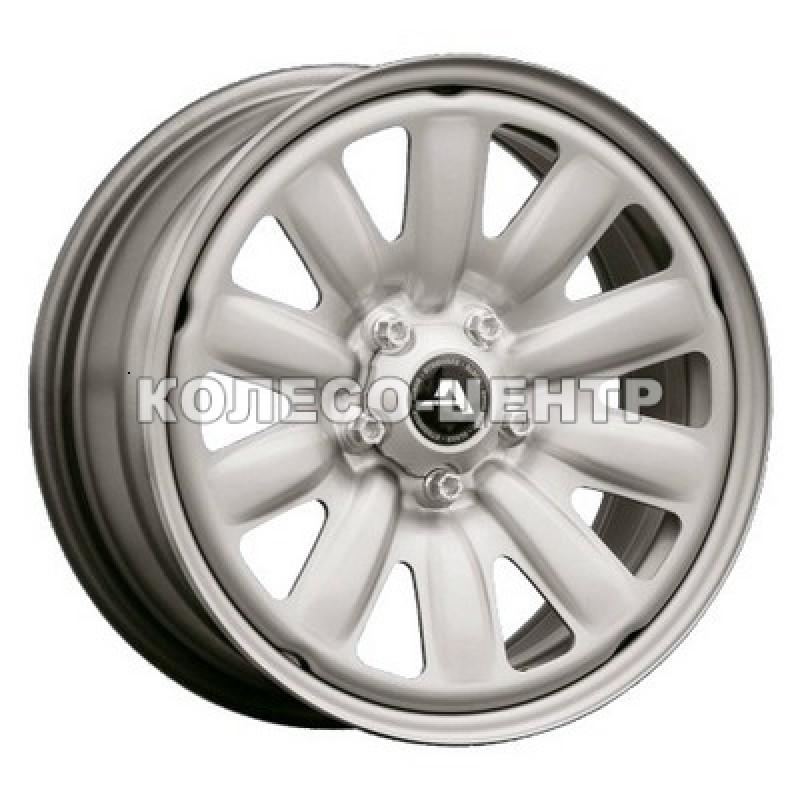ALST (KFZ) 130000 HybridRad 6,5x16 5x112 ET50 DIA57,1 (silver)
