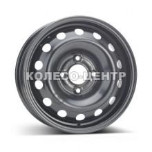 ALST (KFZ) 5990 Peugeot 5,5x14 4x108 ET34 DIA65,1 (black)