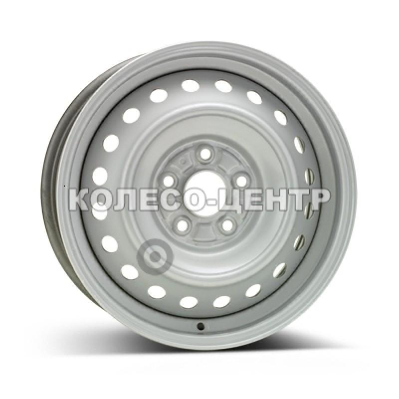 ALST (KFZ) 8005 Honda 6,5x16 5x114,3 ET55 DIA64,1 (silver)