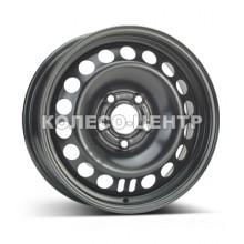 ALST (KFZ) 9245 Opel Astra-H 6,5x15 5x110 ET35 DIA65,1 (black)