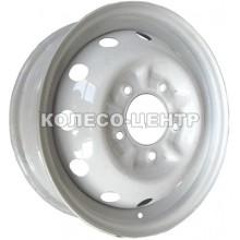 Кременчуг К2121 Нива (ВАЗ 2121) 6x15 5x139,7 ET98 DIA (silver)