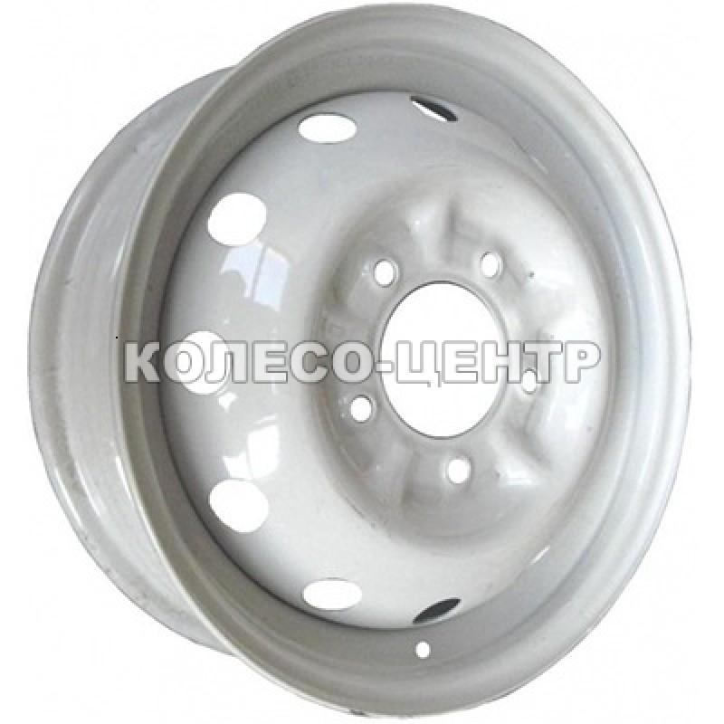 Кременчуг К2121 Нива (ВАЗ 2121) 6x15 5x139,7 ET40 DIA98 (metallic)