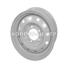 Кременчуг УАЗ 6x15 5x139,7 ET22 DIA108,5 (белый)