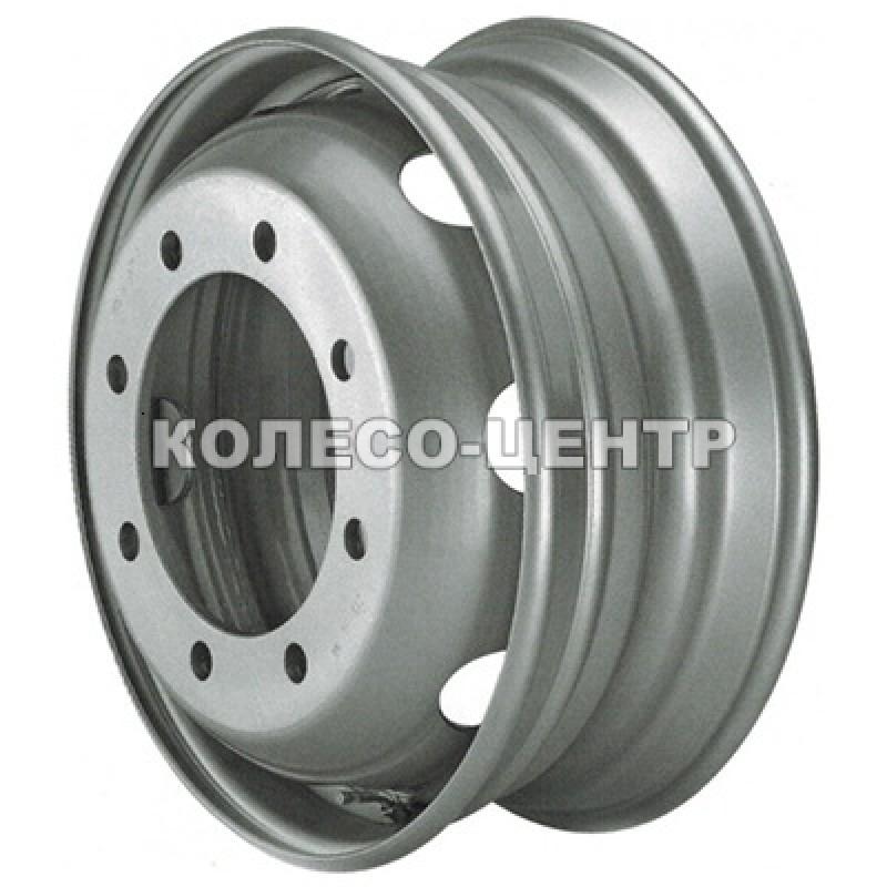 Lemmerz Steel Wheel 5,5x14 4x100 ET44 DIA56,1 (silver)
