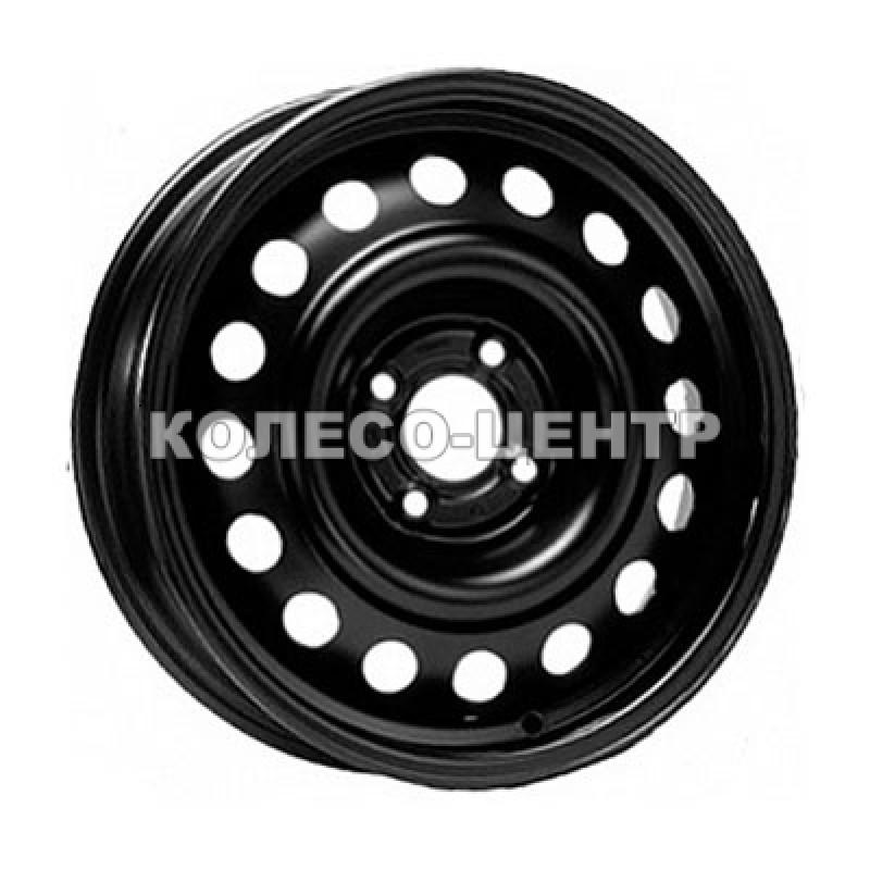 Magnetto 15002 6x15 4x100 ET40 DIA60,1 (black)