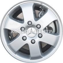 Mercedes OEM A0014018602 6,5x16 6x130 ET54 DIA84,1