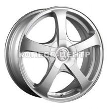 Racing Wheels H-340 4,5x13 4x100/114,3 ET43 DIA69,1 (HS)