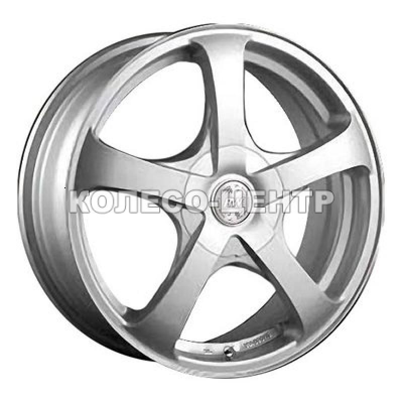 Racing Wheels H-340 6x15 5x114,3 ET45 DIA67,1 (HS)