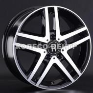 Mercedes (MR200)