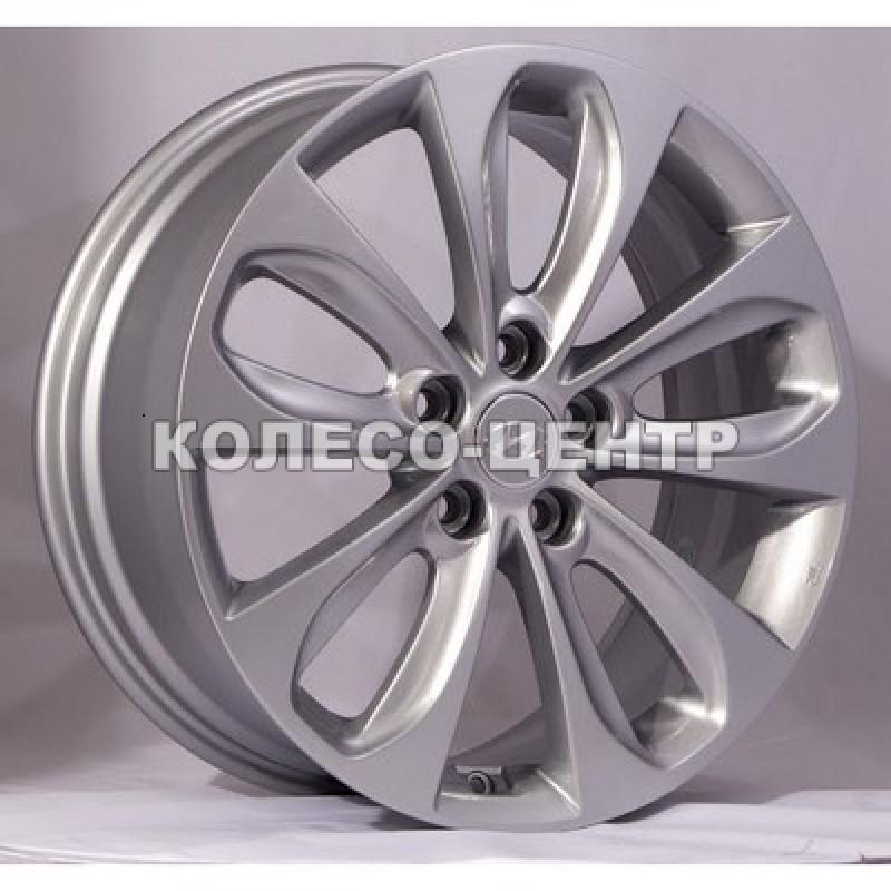 Replica Hyundai (HY103) 7,5x18 5x114,3 ET48 DIA67,1 (HS)