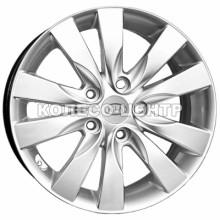 Replica Kia (KA103) 6,5x16 5x114,3 ET45 DIA67,1 (silver)