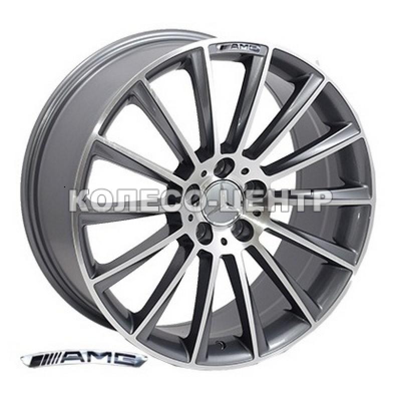Mercedes (BK836)