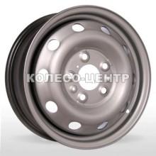 Steel ДК 4,5x13 3x256 ET30 DIA228 (белый)