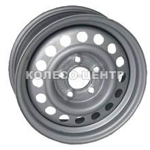 Steel ДК 4,5x13 3x256 ET30 DIA228 (silver)