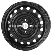 ALST (KFZ) Mitsubishi 6x15 4x114,3 ET46 DIA67,1 (black)