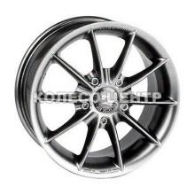 Stilauto SR 600/5 6,5x15 5x110 ET44 DIA67,1 (silver)