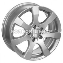 Tomason TN3 6,5x15 5x112 ET45 DIA72,6 (silver)
