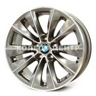 BMW (W668) Ricigliano