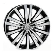 Volkswagen (W462) Altair